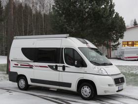 Adria Twin, Matkailuautot, Matkailuautot ja asuntovaunut, Hämeenlinna, Tori.fi