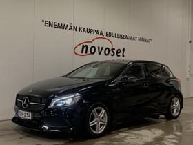 Mercedes-Benz A, Autot, Lempäälä, Tori.fi
