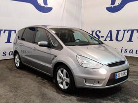 Ford S-MAX, Autot, Oulu, Tori.fi