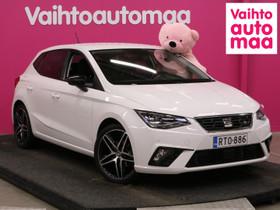 Seat Ibiza, Autot, Muurame, Tori.fi