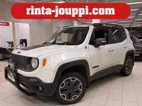 Jeep Renegade, Autot, Kouvola, Tori.fi