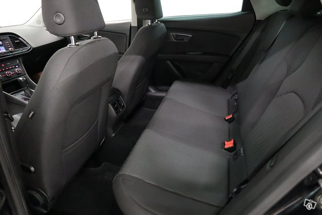 Seat Leon 21