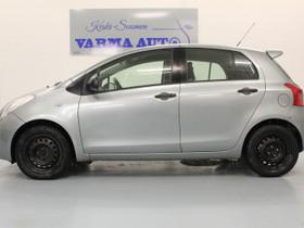 Toyota Yaris, Autot, Jyväskylä, Tori.fi