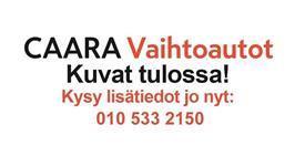 VOLKSWAGEN Tiguan, Autot, Lahti, Tori.fi
