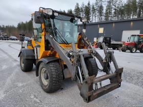 Wille 455B, Muut koneet ja tarvikkeet, Työkoneet ja kalusto, Mikkeli, Tori.fi