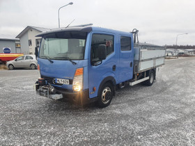 Nissan Cabstar, Autot, Ylöjärvi, Tori.fi