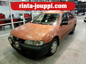Nissan Almera, Autot, Oulu, Tori.fi