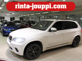 BMW X5, Autot, Joensuu, Tori.fi