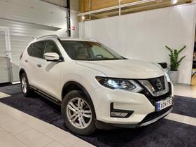 Nissan X-Trail, Autot, Mikkeli, Tori.fi