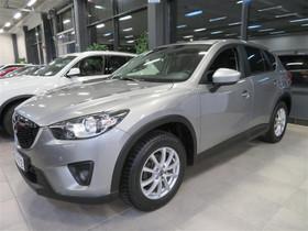 Mazda CX-5, Autot, Seinäjoki, Tori.fi
