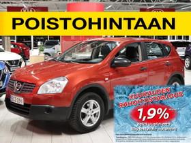 NISSAN Qashqai, Autot, Karkkila, Tori.fi