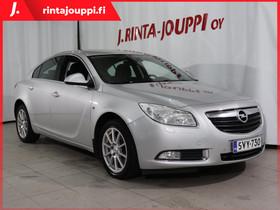 Opel Insignia, Autot, Hämeenlinna, Tori.fi