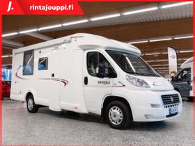 Rapido 690F, Matkailuautot, Matkailuautot ja asuntovaunut, Seinäjoki, Tori.fi