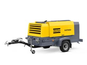 Atlas Copco XAVS 186 Vaunukompressori UUSI, Muut koneet ja tarvikkeet, Työkoneet ja kalusto, Alavus, Tori.fi