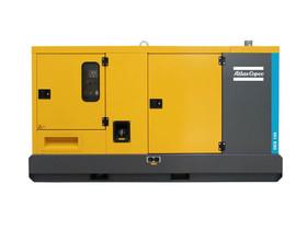 Atlas Copco QES 85 50 Hz Generaattori, Muut koneet ja tarvikkeet, Työkoneet ja kalusto, Alavus, Tori.fi