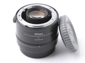 Käytetty Nikon TC-20E III -telejatke, Kamerat, Kamerat ja valokuvaus, Turku, Tori.fi