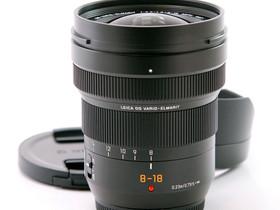 Käytetty Panasonic Leica DG Vario-Elmarit 8-18mm f, Objektiivit, Kamerat ja valokuvaus, Helsinki, Tori.fi