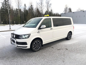 Volkswagen Transporter, Autot, Heinola, Tori.fi