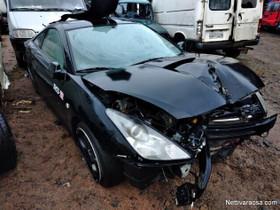 Toyota Celica 1.8 16V VT-i -01 1.8 16V VT-i -01, Autovaraosat, Auton varaosat ja tarvikkeet, Jämijärvi, Tori.fi