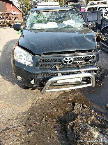 Toyota Rav 4 2,2D-4D 5D -06 2,2D-4D 5D -06