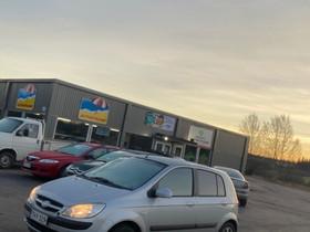 Hyundai Getz, Autot, Loviisa, Tori.fi
