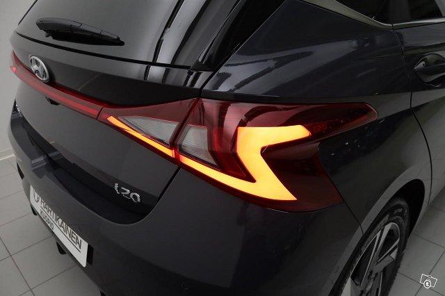 Hyundai I20 HATCHBACK 4