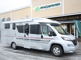 Adria Coral S 690SC, Matkailuautot, Matkailuautot ja asuntovaunut, Ylivieska, Tori.fi