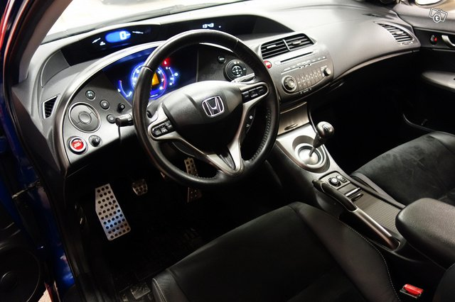 Honda CIVIC 5DR 6