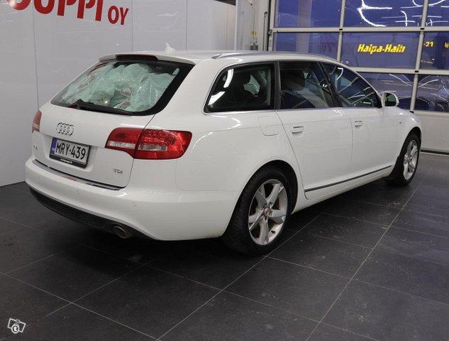 Audi A6 4