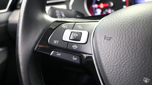 Volkswagen Passat 17