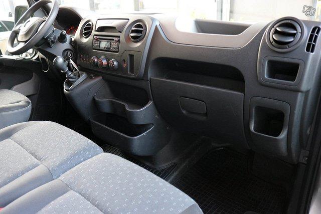 Opel Movano 6