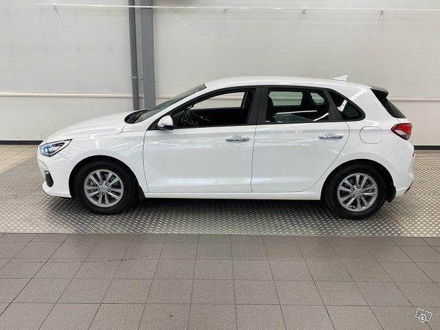 Hyundai I30 Hatchback 7