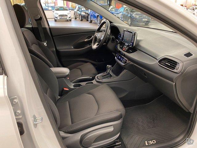 Hyundai I30 Hatchback 10