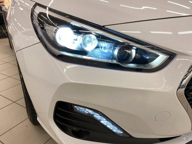 Hyundai I30 Hatchback 13