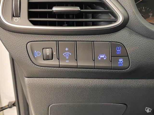 Hyundai I30 Hatchback 20
