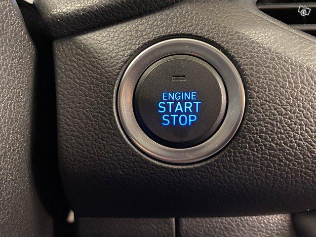 Hyundai I30 Hatchback 25