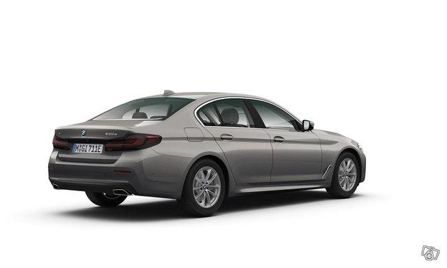 BMW 530 2