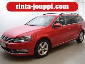 Volkswagen Passat, Autot, Rauma, Tori.fi