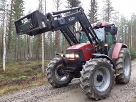 Case MX100 C, Maatalouskoneet, Työkoneet ja kalusto, Kajaani, Tori.fi