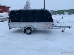 Respo 750M351L150-42 Gansi kuomulla, Peräkärryt ja trailerit, Auton varaosat ja tarvikkeet, Hamina, Tori.fi