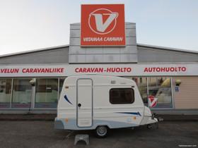Poksi N 126 NTL, Asuntovaunut, Matkailuautot ja asuntovaunut, Ylivieska, Tori.fi