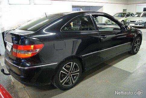 Mercedes-Benz CLC 4