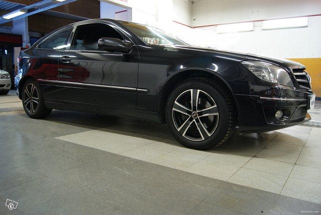 Mercedes-Benz CLC 5