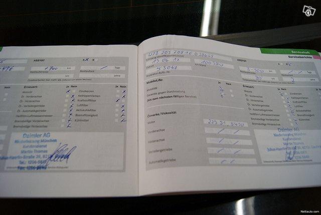 Mercedes-Benz CLC 11