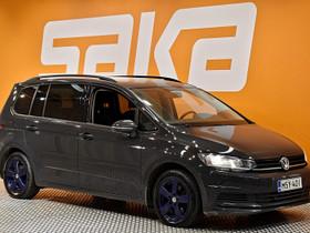 Volkswagen Touran, Autot, Vaasa, Tori.fi