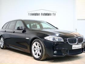 BMW 520, Autot, Hattula, Tori.fi