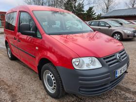 Volkswagen Caddy, Autot, Raisio, Tori.fi