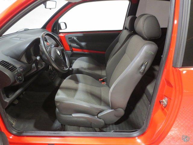 Seat Arosa 5