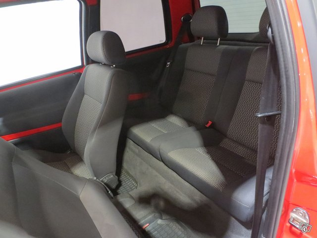 Seat Arosa 10