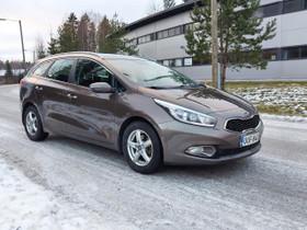 KIA Ceed, Autot, Siilinjärvi, Tori.fi